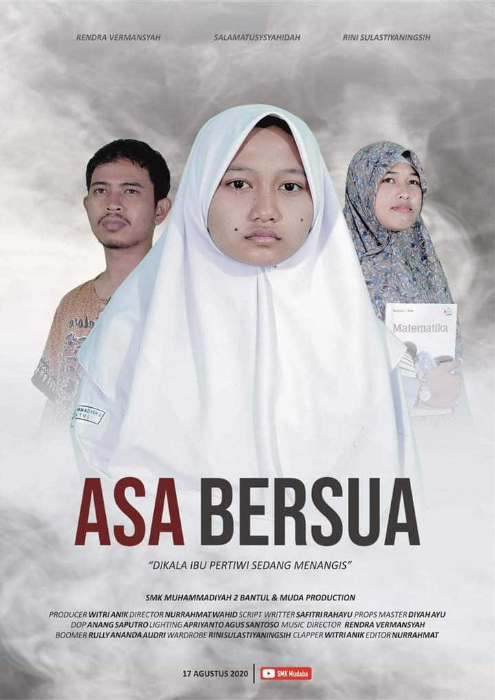 Asa_Bersua
