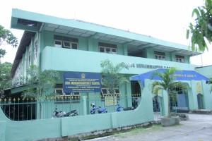 Gedung SMK Muhammadiyah 2 Bantul